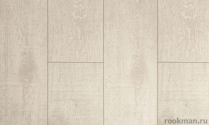 Ламинат Дуб серебристый фирмы Basis Floor