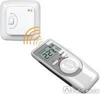 Терморегулятор для теплого пола на радиоканале