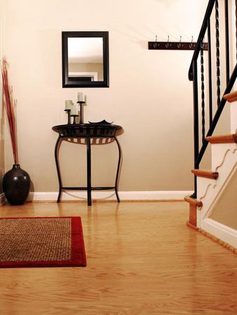 использование ламината при ремонте квартиры