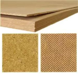 древесно-волокнистая плита