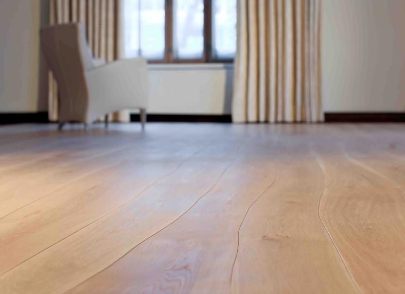 Деревянные напольные покрытия, прежде всего, предназначены для домов постоянного проживания
