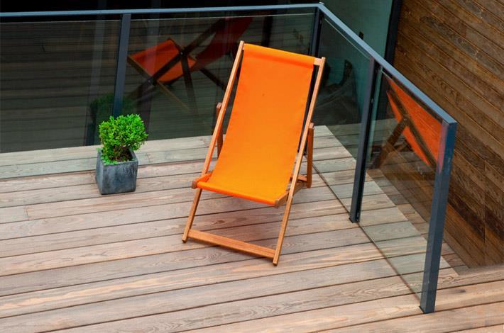 Деревянное напольное покрытие для террасы. Палубная доска