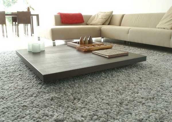 ковровое покрытие в гостиной