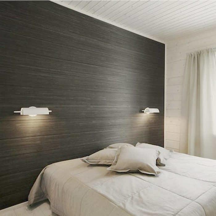 Ламинат — красивый, недорогой и качественный материал, который используют для отделки пола и стен