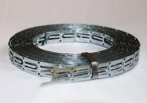 Металлическая лента