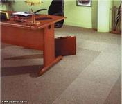 ковролин плиточный