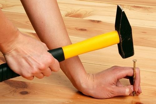 почему скрипят деревянные полы