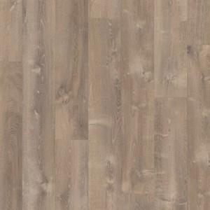 Виниловый ламинат Quick-Step Livyn Pulse Click Дуб песчаный теплый коричневый