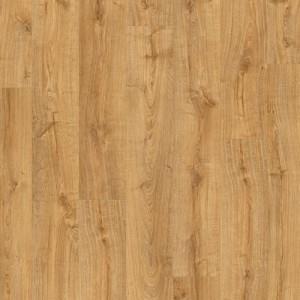 Виниловый ламинат Quick-Step Livyn Pulse Click Дуб осенний медовый