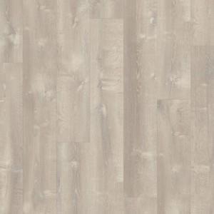 Виниловый ламинат Quick-Step Livyn Pulse Click Дуб песчаный теплый серый