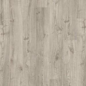 Виниловый ламинат Quick-Step Livyn Pulse Click Дуб осенний теплый серый