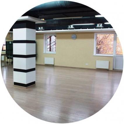 покрытия для танцевального зала