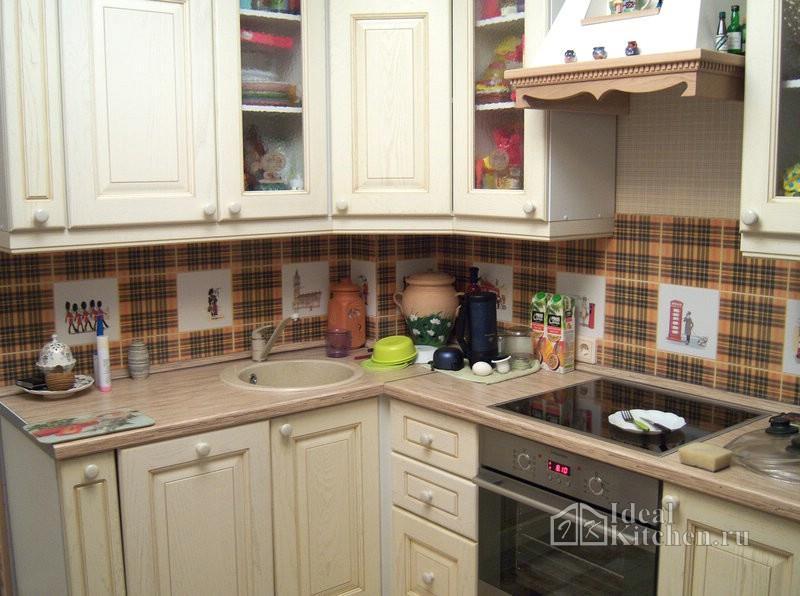 Гарнитур для маленькой кухни — все нюансы выбора за 6 шагов