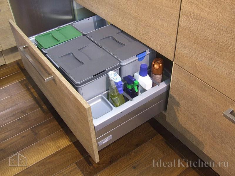 Как сделать кухню удобнее - советы дизайнера