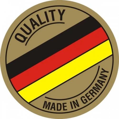 Настоящее немецкое качество
