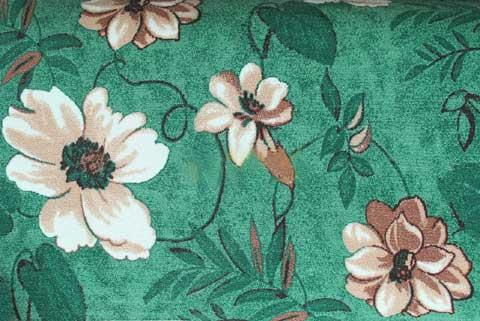 витебский ковролин Вьюнок зеленый