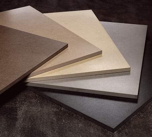 Высокие технические характеристики керамогранитной плитки дополняются разнообразием цветов и размеров на любой вкус