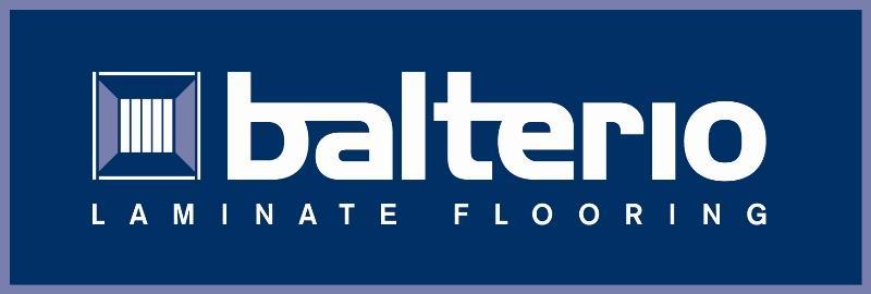 Логотип Balterio