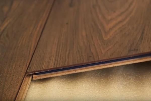 Шаг 6 – соединение деталей по длинной стороне