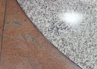 Использовать разные типы камня надо, учитывая их свойства