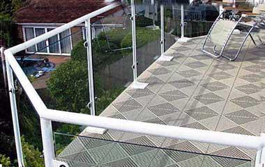 Для балкона
