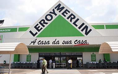 Брэндовый супермаркет